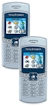 Two Sony Ericsson T226 Digital Cell Phones from AT&T